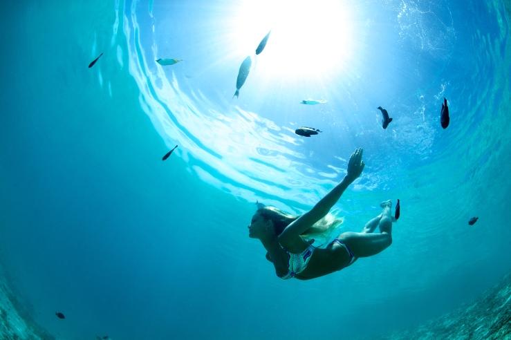 Karina Irby, Readcity, bikini, beach, swim