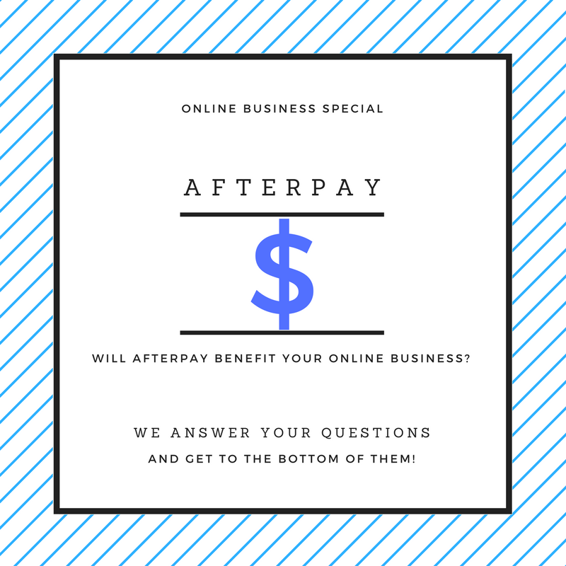 afterpay readcity