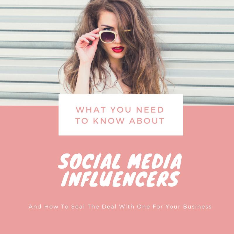 Readcity Social Media Influencers